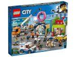 LEGO® City Fánkozó megnyitó