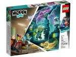 LEGO® Hidden Side J.B. szellemlaborja