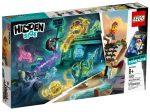 LEGO® Hidden Side Ráktámadás