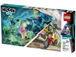 LEGO® Hidden Side Paranormális busz 3000