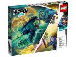 LEGO® Hidden Side Szellem expressz