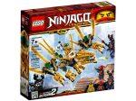 LEGO® Ninjago Az aranysárkány