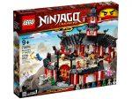 LEGO® Ninjago A Spinjitzu monostora