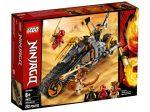 LEGO® Ninjago Cole cross motorja