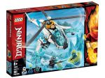 LEGO® Ninjago Shurikopter