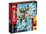 LEGO® Ninjago Lloyd mechanikus titánja