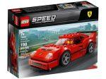 LEGO® Speed Champions Ferrari F40 Competizione