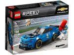 LEGO® Technic Chevrolet Camaro ZL1 versenyautó