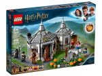 LEGO® Harry Potter Hagrid kunyhója: Csikócsőr megmentése