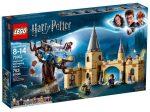 LEGO® Harry Potter Roxforti Fúriafűz