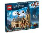 LEGO® Harry Potter Roxforti nagyterem