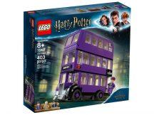 LEGO® Harry Potter Kóbor Grimbusz