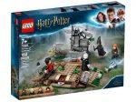 LEGO® Harry Potter Voldemort felemelkedése