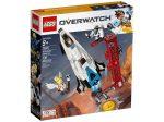 LEGO® Overwatch Watchpoint: Gibraltar