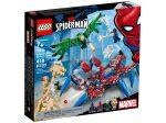 LEGO® Super Heroes Pókember pók terepjárója