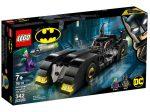 LEGO® Super Heroes Batmobile™: Joker™ üldözése