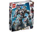 LEGO® Super Heroes Hadigép Romboló