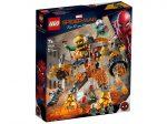 LEGO® Super Heroes Olvasztár csatája