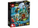 LEGO® Super Heroes Batman™ és Joker™ szökése