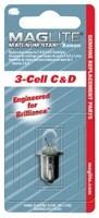 LMSA701 Maglite Xenon Magnum Star pótizzó 7 C/D lámpákhoz (1db)