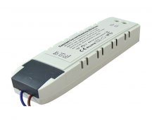 Tracon LPCC40W110D Dimmelhető LED meghajtó 40 W-os panelekhez