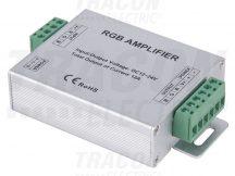Tracon LPRGB Jelerősítő RGB LED szalagokhoz