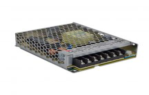 Tracon LRS-100-24 Fém házas LED meghajtó szalagokhoz, szabályozható DC kimenet