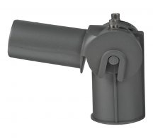 Tracon LSJAA906050 Állítható lámpafej-adapter utcai lámpatestekhez