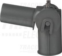 Tracon LSJAA906060 Állítható lámpafej-adapter utcai lámpatestekhez