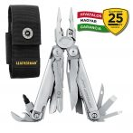 LTG830165 Leatherman Surge, ezüst (do)