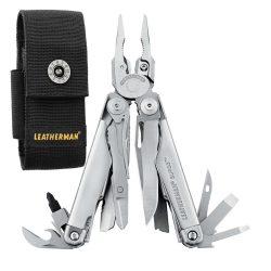 LTG830165 Leatherman Surge, ezüst (do)