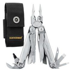 LTG830165 Leatherman Surge, ezüst