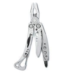 LTG830920 Leatherman Skeletool, ezüst