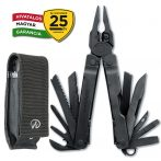 LTG831151 Leatherman Super Tool 300, fekete (do)