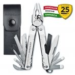 LTG831183 Leatherman Super Tool 300, ezüst (do)