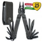 LTG831369 Leatherman Super Tool 300 EOD, fekete