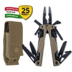 LTG831642 Leatherman OHT, homokszínű (do)