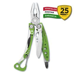 LTG832208 Leatherman Skeletool, mohazöld (do)