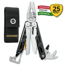 LTG832265 LTG832265 Leatherman Signal, ezüst