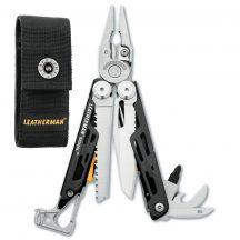 LTG832265 Leatherman Signal, ezüst