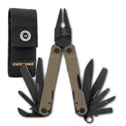 LTG831563 Leatherman Rebar,  Coyote-barna