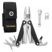 LTG832516 Leatherman Charge Plus, ezüst-fekete
