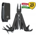 LTG832526 LTG832526 Leatherman Wave Plus, fekete