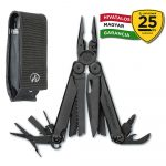 LTG832526 Leatherman Wave Plus, fekete (do)