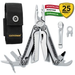 LTG832528 Leatherman Charge TTi Plus (do)