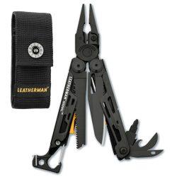 LTG832265 Leatherman Signal, fekete