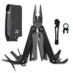 LTG832601 LTG832601 Leatherman Charge Plus, fekete