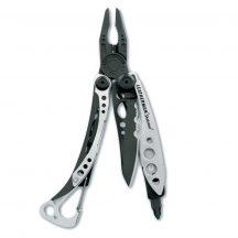 LTG832629 LTG832629 Leatherman Skeletool, ezüst/fekete
