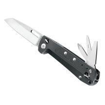 LTG832658 FREE™ K2 kés, szürke