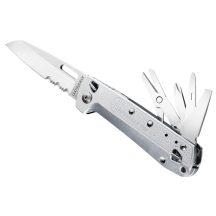 LTG832662 FREE™ K4x kés, ezüst